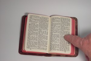 How to Study the King James Bible