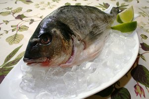 How to Take the Fishy Smell Out of Fresh Fish
