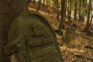 How to Carve a Gravestone