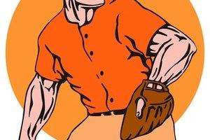 Ejercicios de rutina para los jugadores de béisbol