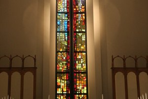 Church Sanctuary Design Tips