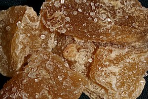Bad Side Effects of Crystallized Ginger Root