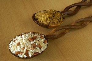 Proteínas en el arroz y los frijoles