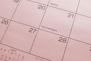 ¿Por qué un período menstrual puede ocurrir una semana antes de lo normal?