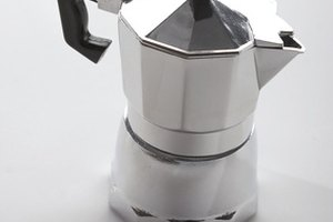 How to Perk Coffee Using a Coleman Camp Percolator