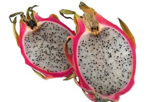 How to Store Dragon Fruit
