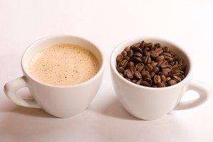 El café y la absorción del calcio