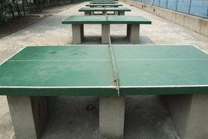 Las diferencias entre ping pong y tenis de mesa