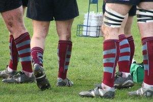 Juegos de entrenamiento de rugby para niños