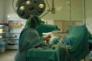 Dieta luego de una cirugía de hígado