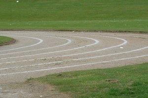 Reglas de los 400 metros