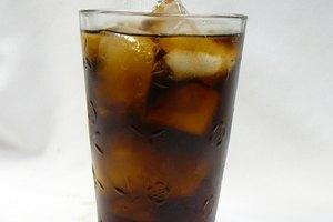 ¿Es malo el consumo de Coca Zero?