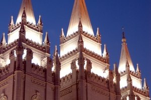 How to Convert to the Mormon Faith
