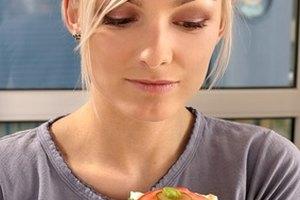 Dieta de 1.300 calorías al día para mujeres