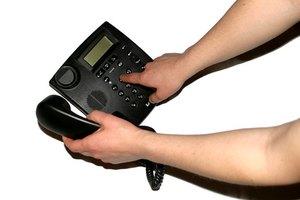 Voice Paging Etiquette