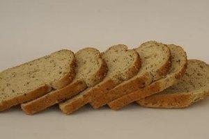 Riesgos de comer pan mohoso
