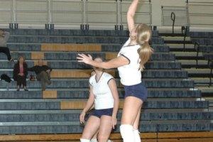 Reglas de tiempo para el voleibol
