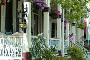 How to Get a Business Loan for a B&B