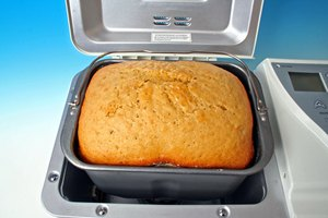 How to Make Bread in a White Westinghouse Bread Machine