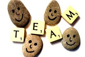 Cheap Team-Building Exercises