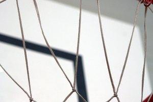 Cuál es la altura correcta para un aro de baloncesto