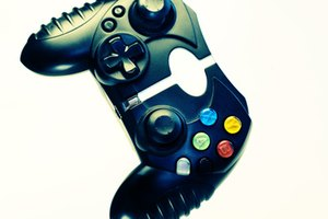 How to Troubleshoot a Mad Catz PS3 Controller