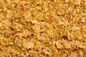 ¿El salvado de trigo contiene gluten?