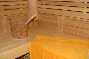 Desventajas de las saunas