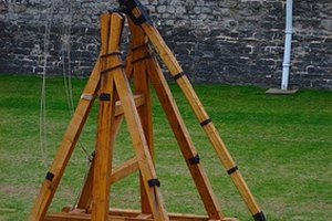 How Does a Trebuchet Work?