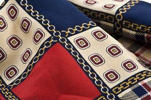 Los materiales usados para hacer ropa
