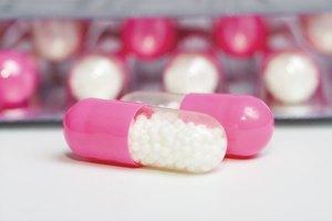 Antibióticos en la pérdida de peso