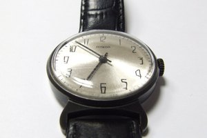 How to Replace a Carriage Watch Battery