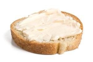 Datos nutricionales del queso crema Philadelphia
