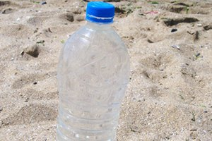 How Long Is Unopened Bottled Water Good For?
