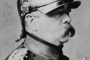 Who Was the Iron Chancellor Unifier of Germany?