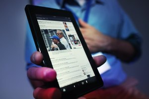 How to Get Instagram Working on a Kindle Fire Without Rooting