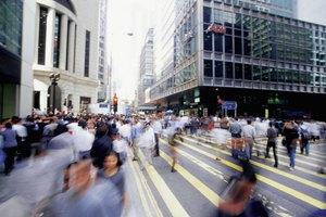 Factors Influencing Japan's Population