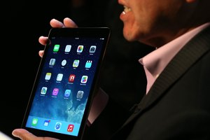 How to Conserve Data Usage on Your iPad
