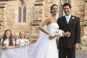 Younger children may adjust to your new spouse more easily than older children.