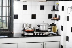 A pressure cooker is an essential tool in a modern kitchen.