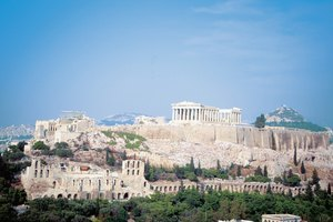 What Greek City-State Is Associated With Democracy?