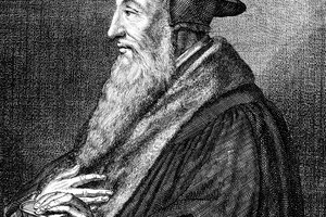 Beliefs & Doctrine of Calvinism