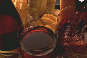 Bread & Wine As Religious Symbols