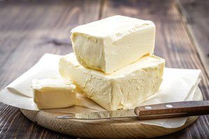 How to Substitute Salted Butter for Unsalted Butter