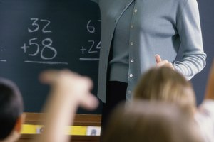 The Negative Attitudes of Teachers' Impact on Students