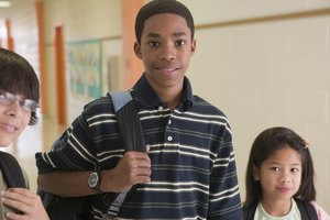 What Makes a Good Middle School Student?