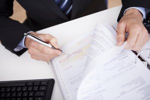Penalties for Not Filing a 1099-MISC Form