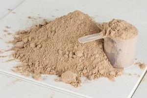 ¿Cuál es una buena bebida de proteína para la dieta de cetosis?
