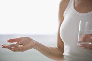 Los efectos de los antibióticos sobre el ciclo menstrual