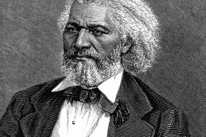 What Did Frederick Douglass Believe About the U.S. Constitution?